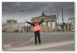 THE FINAL EXTRA MILE IN BERLIN
